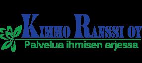 kimmo-ranssi-oy-logo