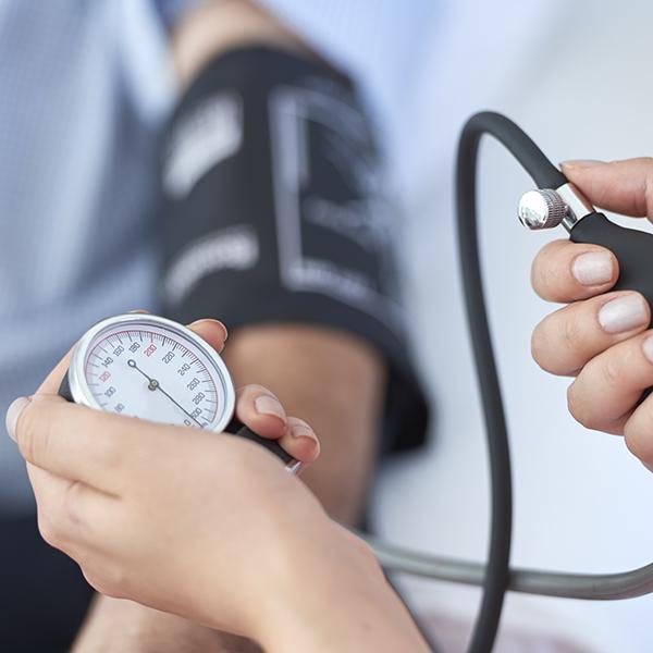 Terveyden ja sairaanhoito